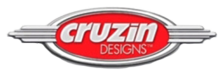 Cruzin Designs logo